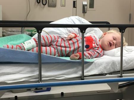 Pediatric endoscopy food allergies eosiniphilic esophagitis